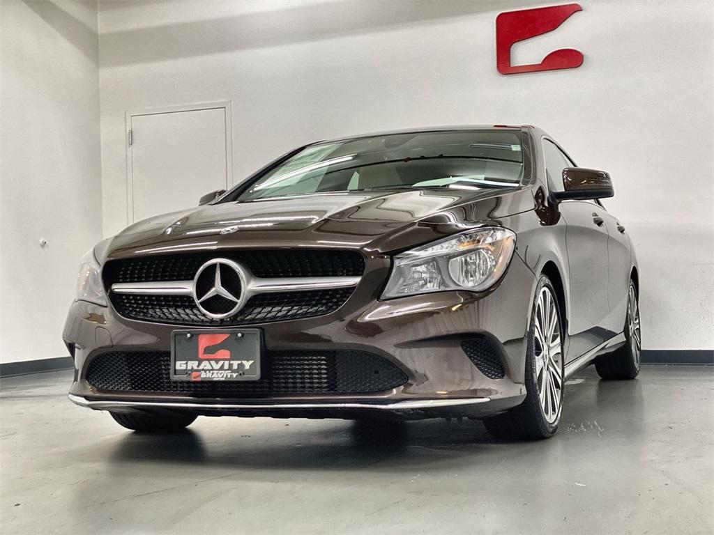 Used 2018 Mercedes-Benz CLA CLA 250 for sale $29,444 at Gravity Autos Marietta in Marietta GA 30060 5