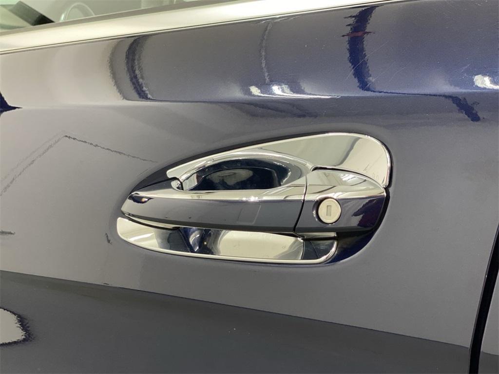 Used 2018 Mercedes-Benz GLE GLE 350 for sale Sold at Gravity Autos Marietta in Marietta GA 30060 14