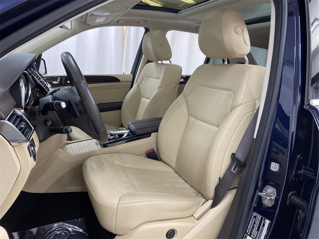 Used 2018 Mercedes-Benz GLE GLE 350 for sale Sold at Gravity Autos Marietta in Marietta GA 30060 17