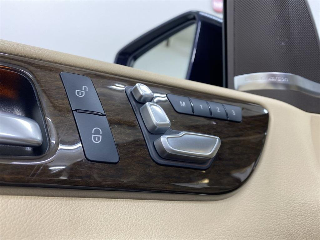 Used 2018 Mercedes-Benz GLE GLE 350 for sale Sold at Gravity Autos Marietta in Marietta GA 30060 18