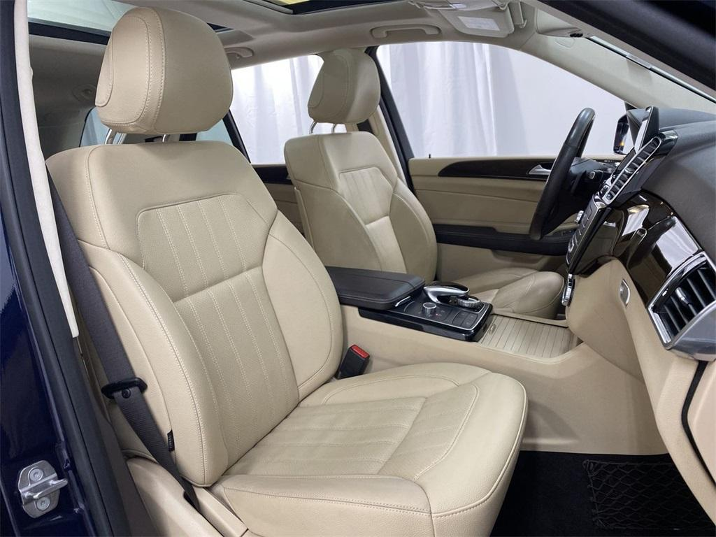 Used 2018 Mercedes-Benz GLE GLE 350 for sale Sold at Gravity Autos Marietta in Marietta GA 30060 19