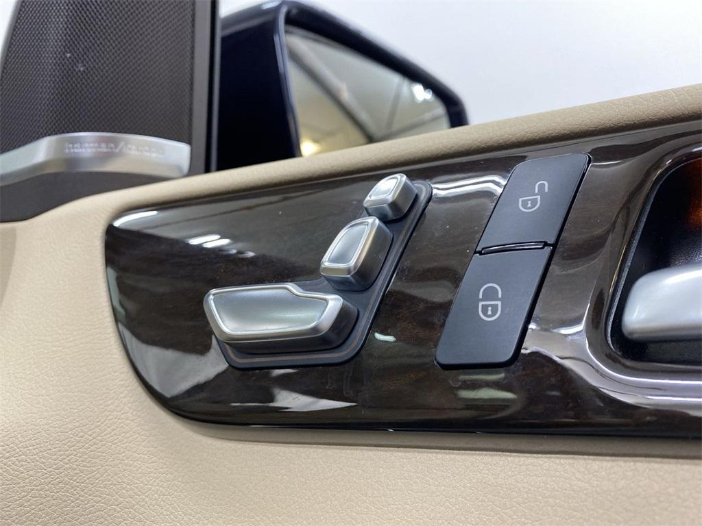 Used 2018 Mercedes-Benz GLE GLE 350 for sale Sold at Gravity Autos Marietta in Marietta GA 30060 20