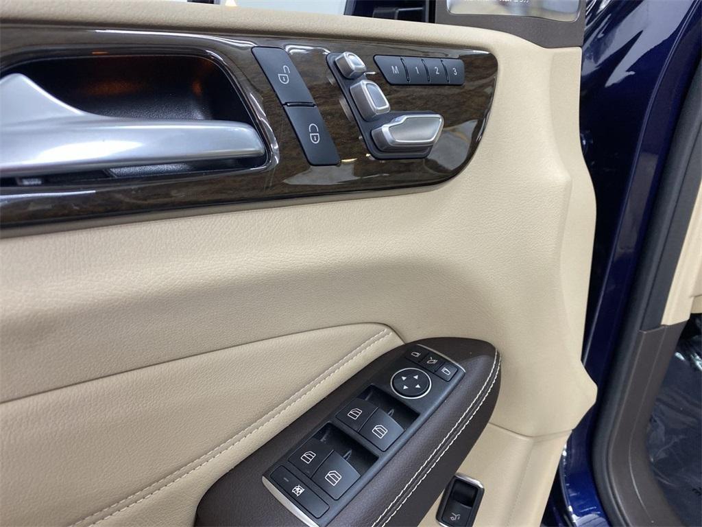 Used 2018 Mercedes-Benz GLE GLE 350 for sale Sold at Gravity Autos Marietta in Marietta GA 30060 21