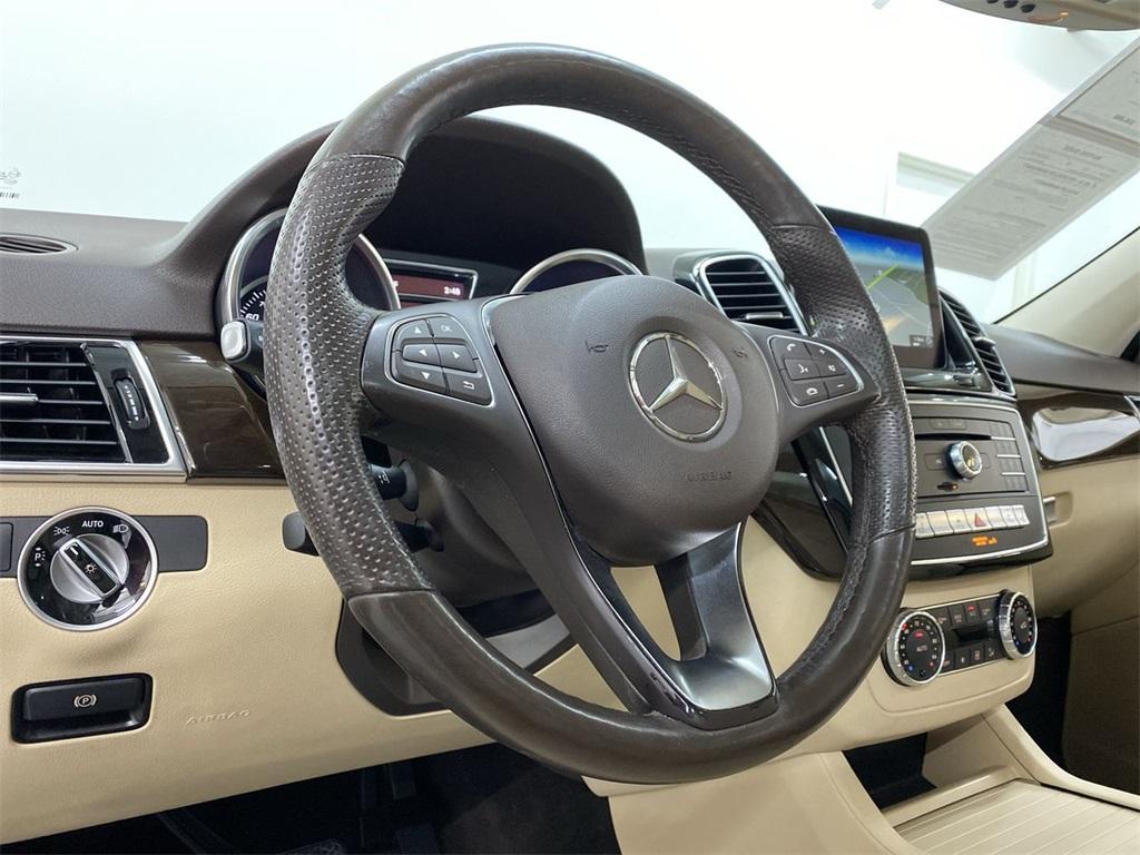 Used 2018 Mercedes-Benz GLE GLE 350 for sale Sold at Gravity Autos Marietta in Marietta GA 30060 24
