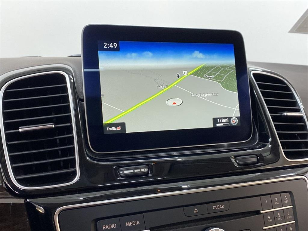 Used 2018 Mercedes-Benz GLE GLE 350 for sale Sold at Gravity Autos Marietta in Marietta GA 30060 31