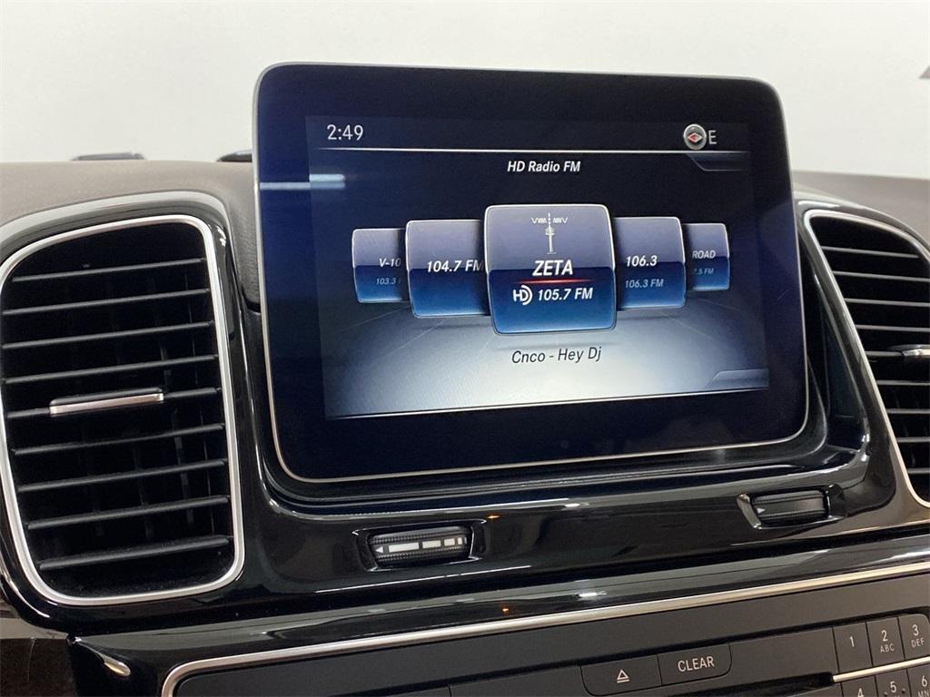 Used 2018 Mercedes-Benz GLE GLE 350 for sale Sold at Gravity Autos Marietta in Marietta GA 30060 33