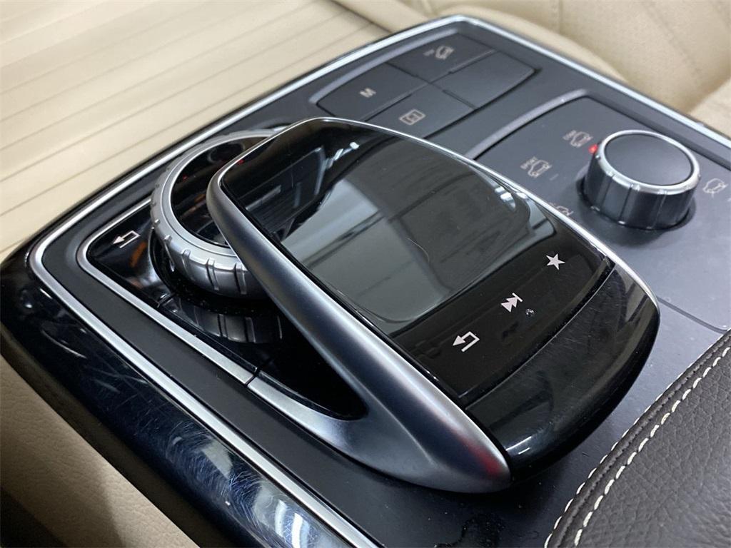 Used 2018 Mercedes-Benz GLE GLE 350 for sale Sold at Gravity Autos Marietta in Marietta GA 30060 39