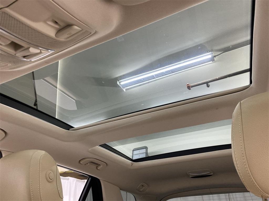 Used 2018 Mercedes-Benz GLE GLE 350 for sale Sold at Gravity Autos Marietta in Marietta GA 30060 40