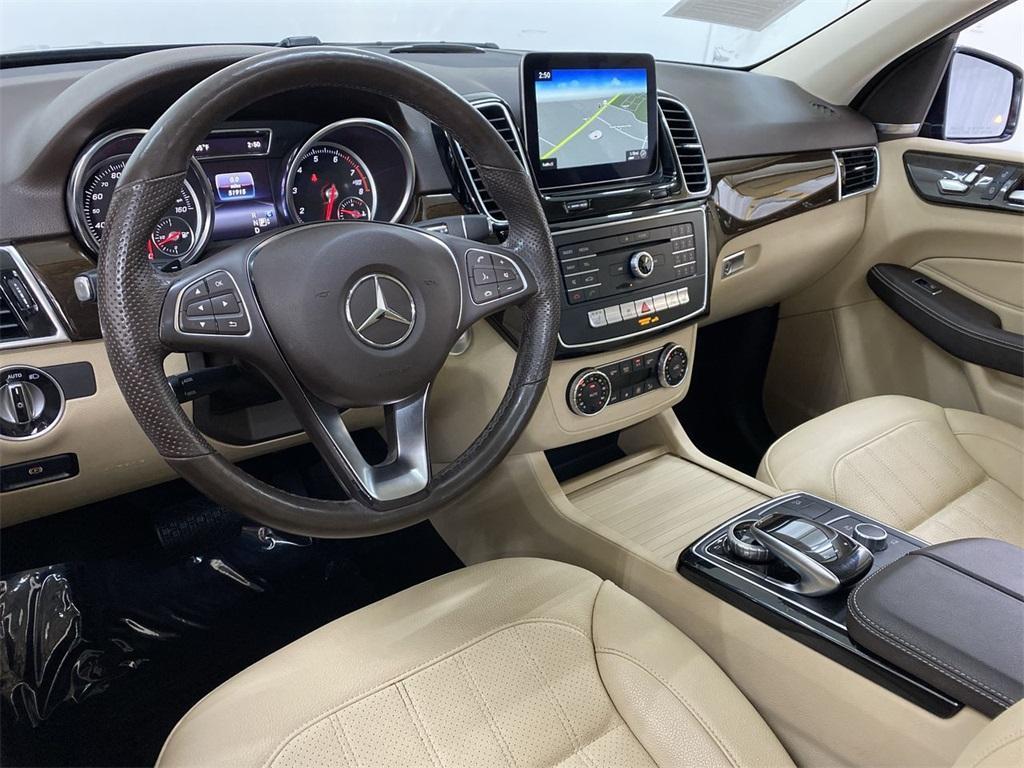 Used 2018 Mercedes-Benz GLE GLE 350 for sale Sold at Gravity Autos Marietta in Marietta GA 30060 41