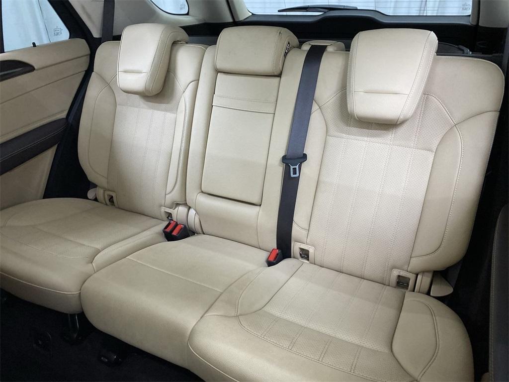 Used 2018 Mercedes-Benz GLE GLE 350 for sale Sold at Gravity Autos Marietta in Marietta GA 30060 42