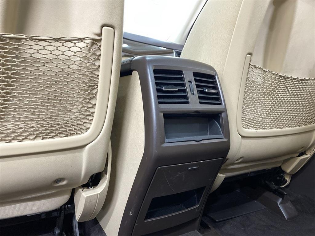 Used 2018 Mercedes-Benz GLE GLE 350 for sale Sold at Gravity Autos Marietta in Marietta GA 30060 43
