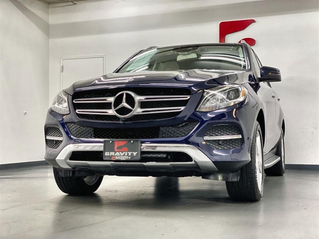 Used 2018 Mercedes-Benz GLE GLE 350 for sale Sold at Gravity Autos Marietta in Marietta GA 30060 5