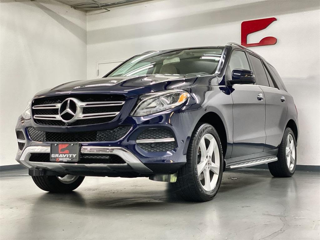 Used 2018 Mercedes-Benz GLE GLE 350 for sale Sold at Gravity Autos Marietta in Marietta GA 30060 6