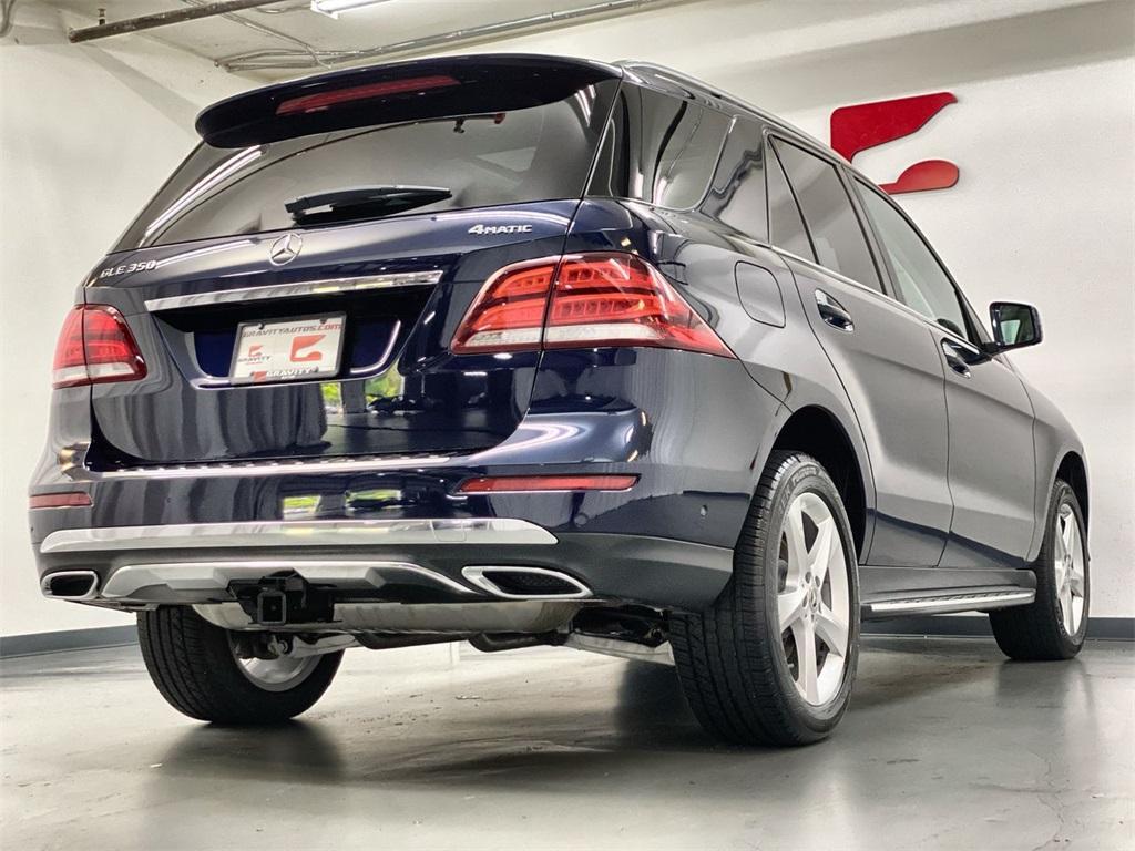 Used 2018 Mercedes-Benz GLE GLE 350 for sale Sold at Gravity Autos Marietta in Marietta GA 30060 9
