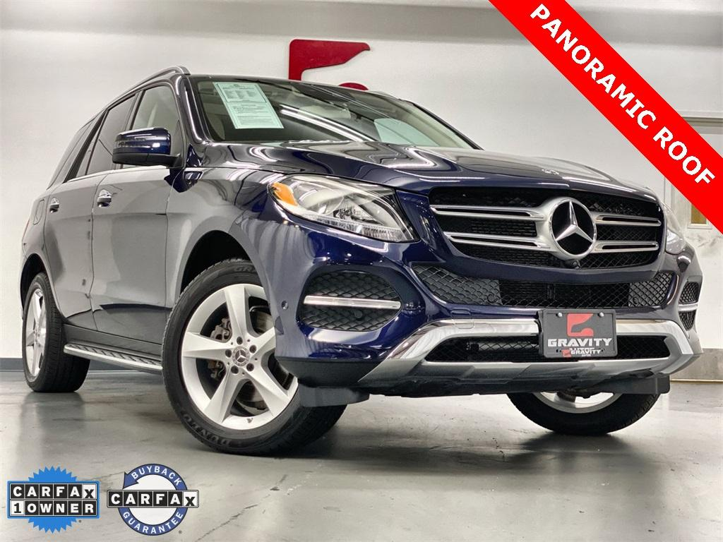 Used 2018 Mercedes-Benz GLE GLE 350 for sale Sold at Gravity Autos Marietta in Marietta GA 30060 1