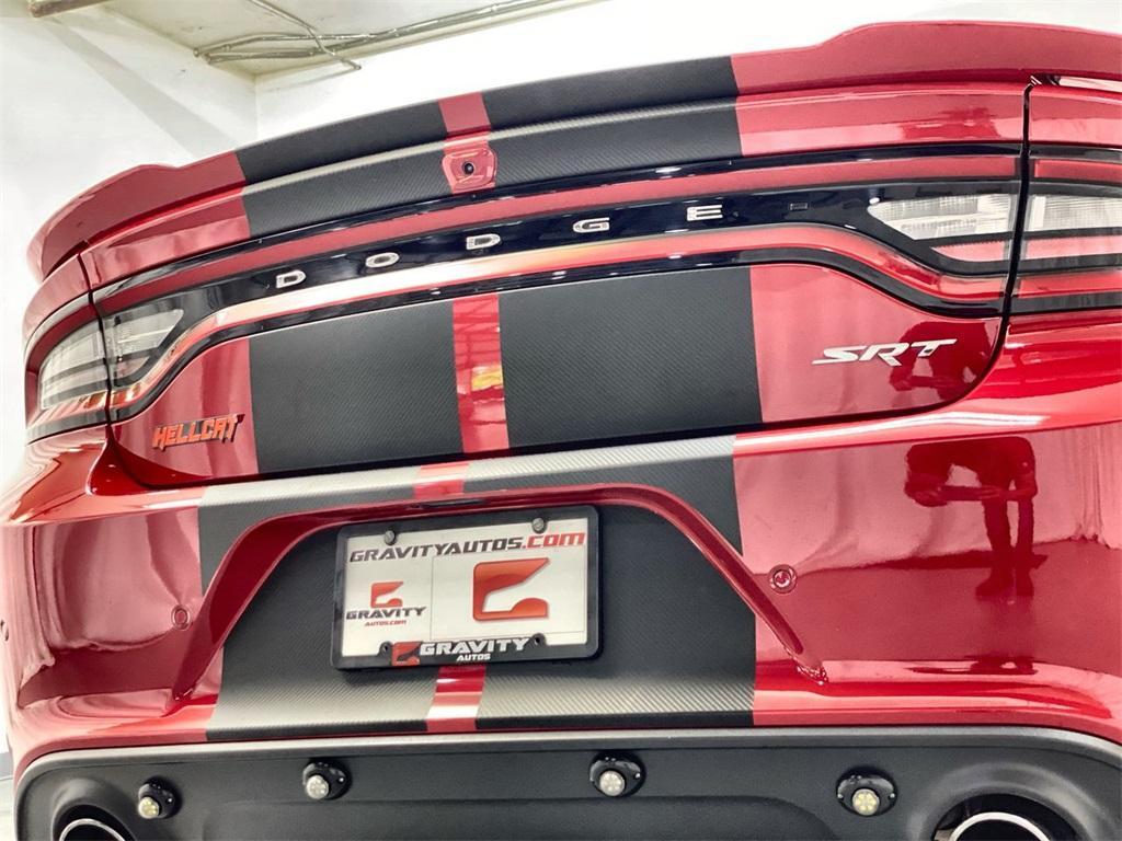 Used 2016 Dodge Charger SRT Hellcat for sale $59,999 at Gravity Autos Marietta in Marietta GA 30060 12