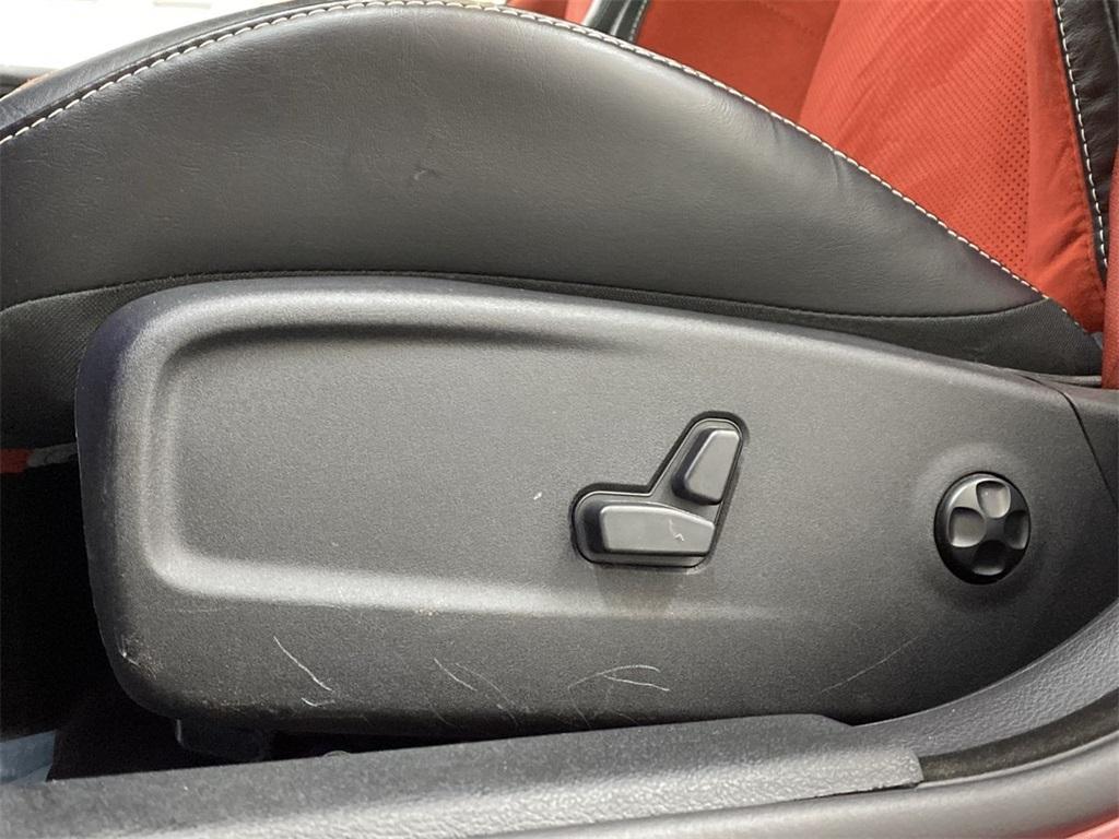 Used 2016 Dodge Charger SRT Hellcat for sale $59,999 at Gravity Autos Marietta in Marietta GA 30060 18