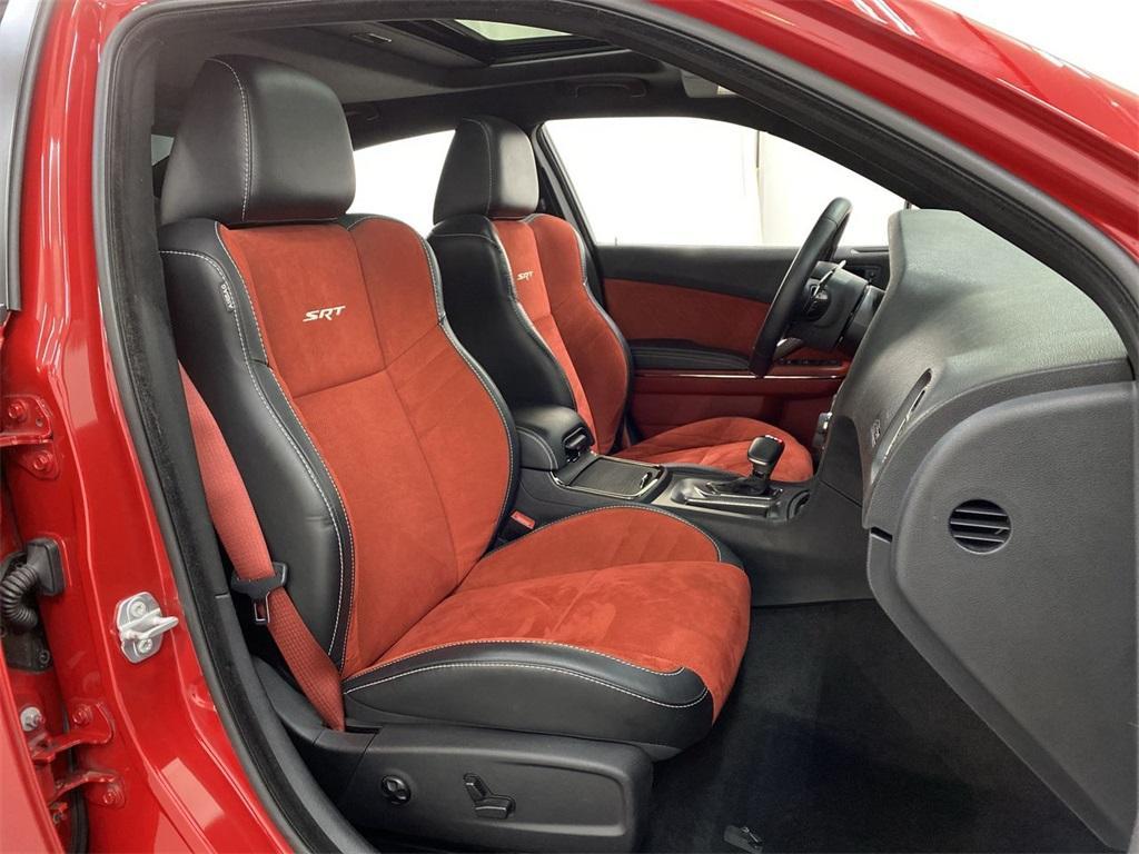 Used 2016 Dodge Charger SRT Hellcat for sale $59,999 at Gravity Autos Marietta in Marietta GA 30060 19