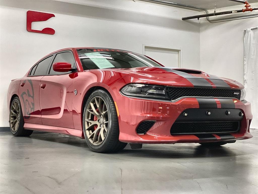 Used 2016 Dodge Charger SRT Hellcat for sale $59,999 at Gravity Autos Marietta in Marietta GA 30060 2