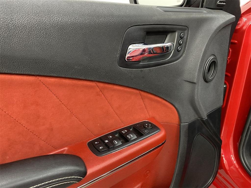 Used 2016 Dodge Charger SRT Hellcat for sale $59,999 at Gravity Autos Marietta in Marietta GA 30060 21