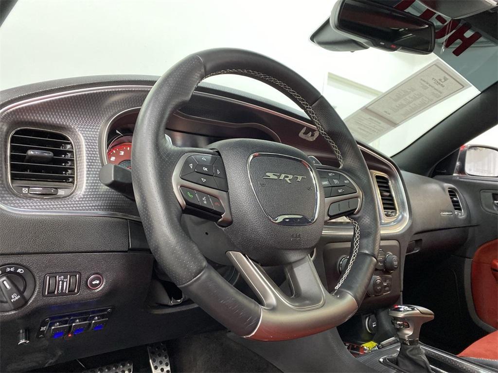 Used 2016 Dodge Charger SRT Hellcat for sale $59,999 at Gravity Autos Marietta in Marietta GA 30060 24