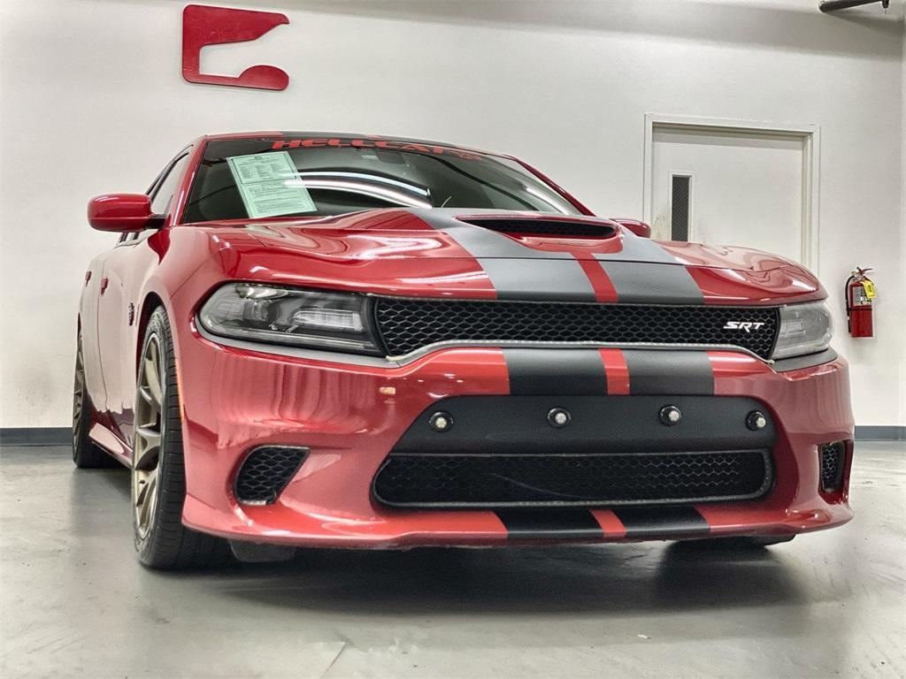 Used 2016 Dodge Charger SRT Hellcat for sale $59,999 at Gravity Autos Marietta in Marietta GA 30060 3