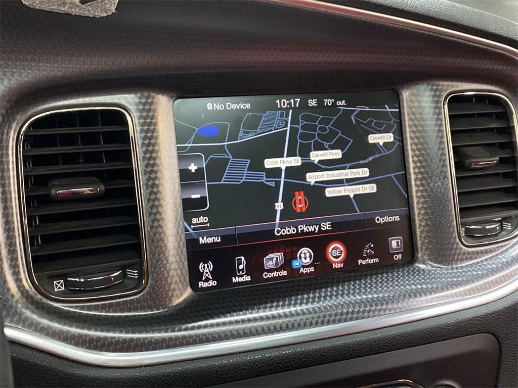 Used 2016 Dodge Charger SRT Hellcat for sale $59,999 at Gravity Autos Marietta in Marietta GA 30060 30