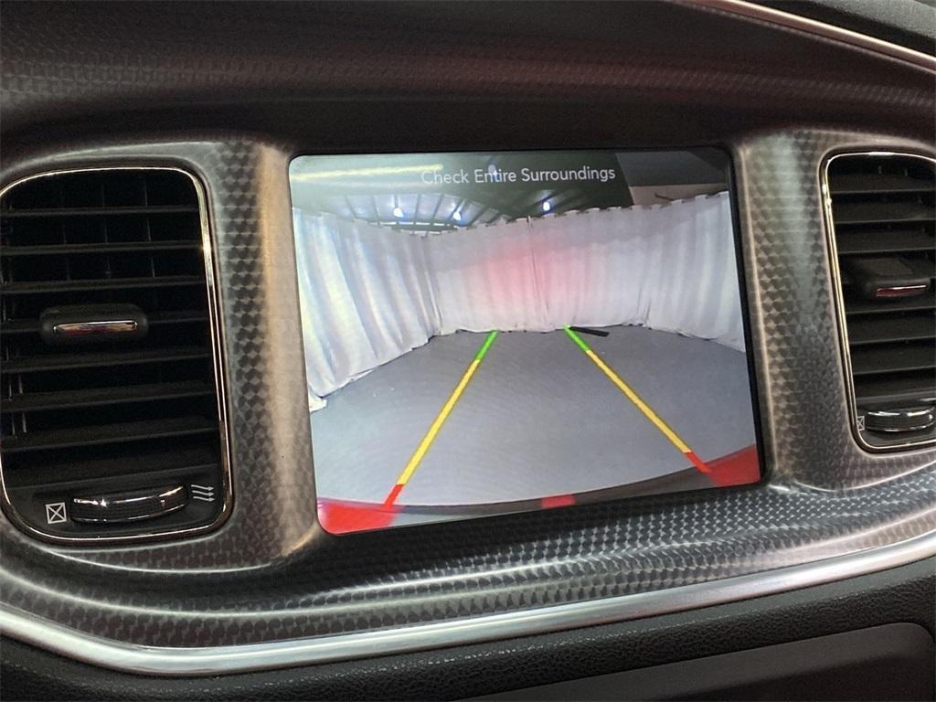 Used 2016 Dodge Charger SRT Hellcat for sale $59,999 at Gravity Autos Marietta in Marietta GA 30060 31