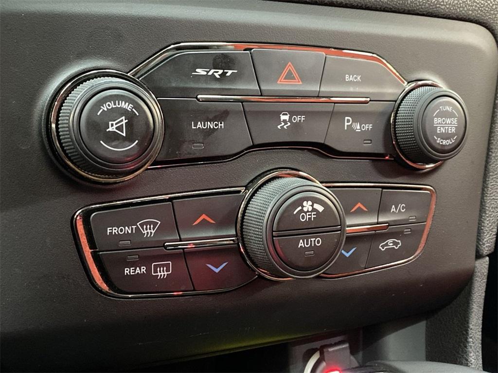 Used 2016 Dodge Charger SRT Hellcat for sale $59,999 at Gravity Autos Marietta in Marietta GA 30060 33