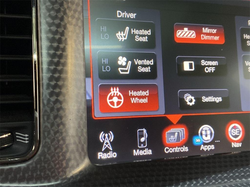 Used 2016 Dodge Charger SRT Hellcat for sale $59,999 at Gravity Autos Marietta in Marietta GA 30060 35