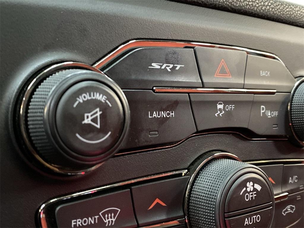Used 2016 Dodge Charger SRT Hellcat for sale $59,999 at Gravity Autos Marietta in Marietta GA 30060 37