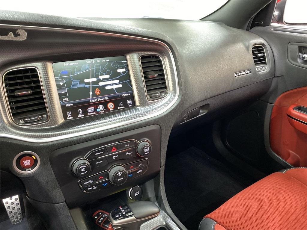 Used 2016 Dodge Charger SRT Hellcat for sale $59,999 at Gravity Autos Marietta in Marietta GA 30060 38