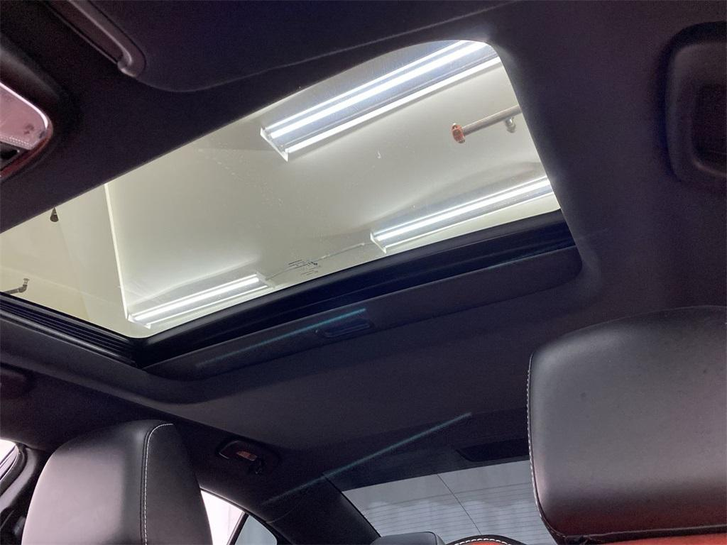 Used 2016 Dodge Charger SRT Hellcat for sale $59,999 at Gravity Autos Marietta in Marietta GA 30060 39
