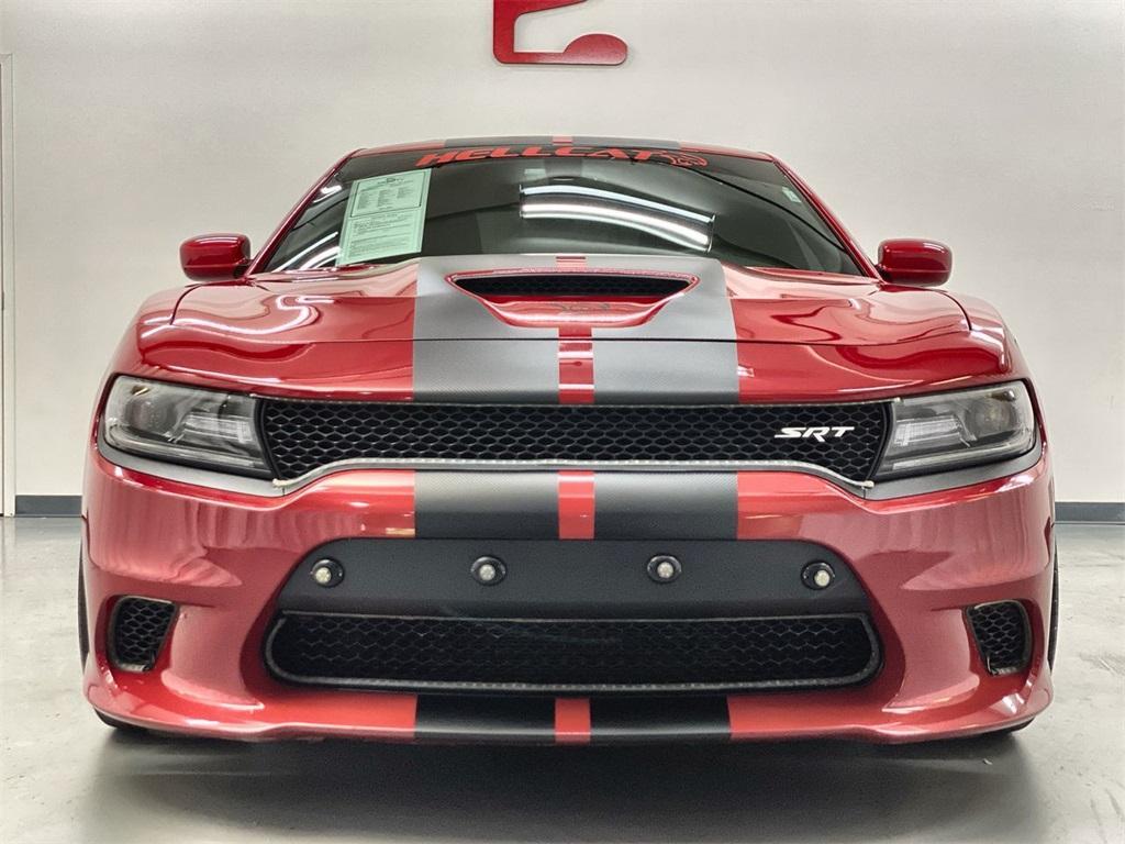 Used 2016 Dodge Charger SRT Hellcat for sale $59,999 at Gravity Autos Marietta in Marietta GA 30060 4