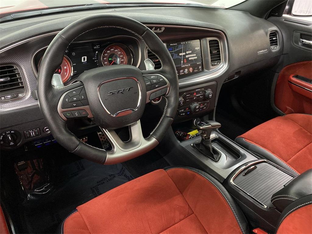 Used 2016 Dodge Charger SRT Hellcat for sale $59,999 at Gravity Autos Marietta in Marietta GA 30060 40
