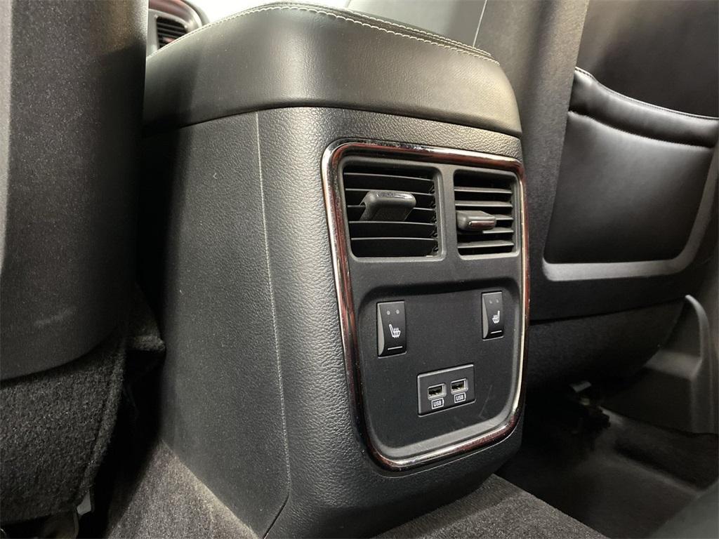 Used 2016 Dodge Charger SRT Hellcat for sale $59,999 at Gravity Autos Marietta in Marietta GA 30060 42