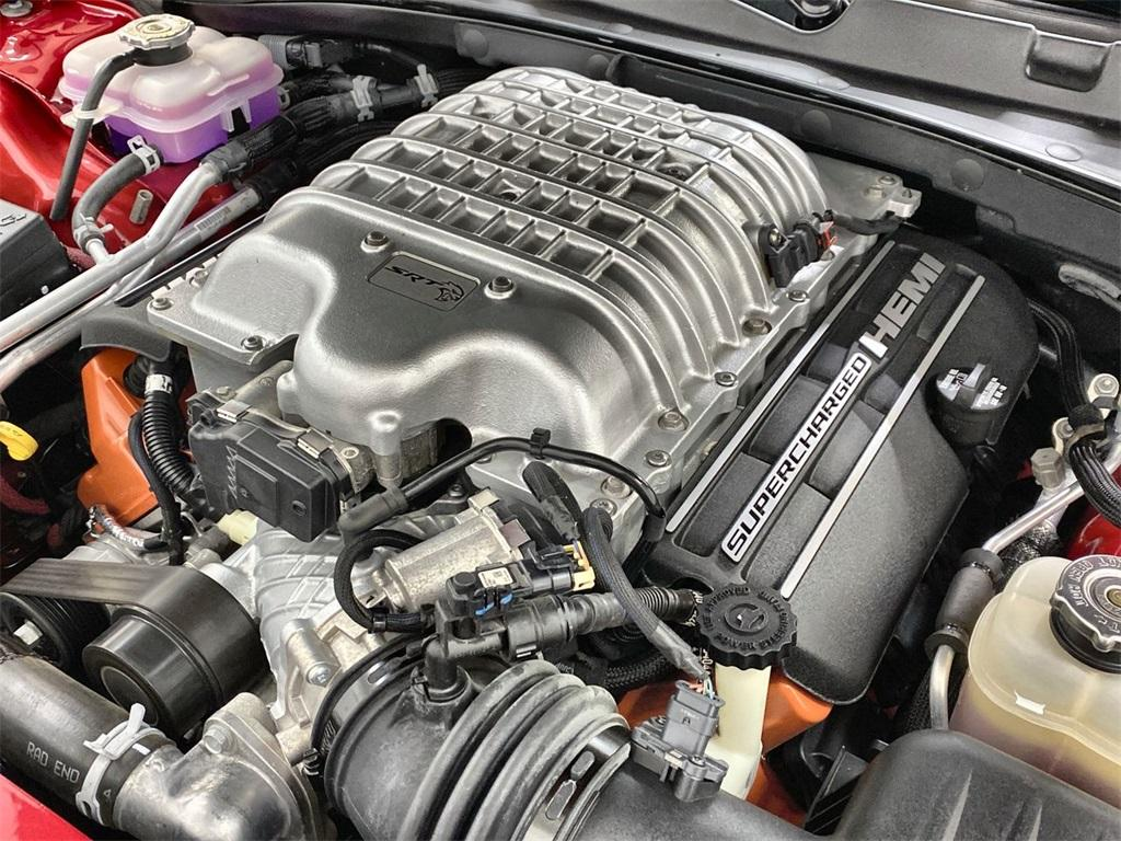 Used 2016 Dodge Charger SRT Hellcat for sale $59,999 at Gravity Autos Marietta in Marietta GA 30060 45