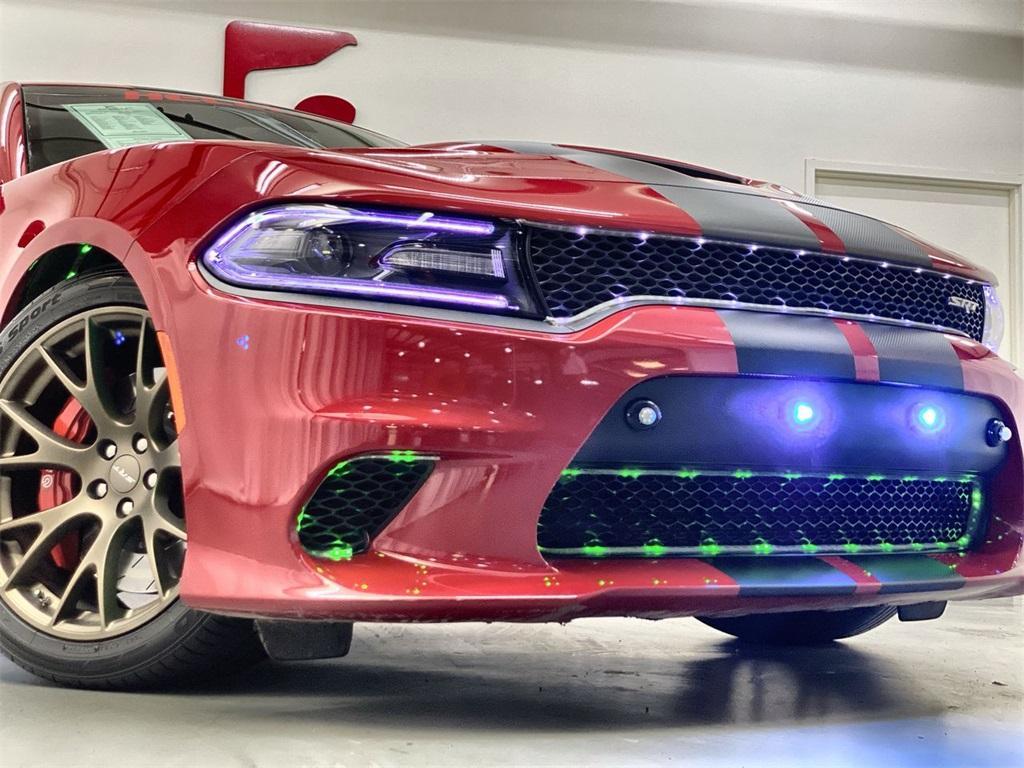 Used 2016 Dodge Charger SRT Hellcat for sale $59,999 at Gravity Autos Marietta in Marietta GA 30060 47