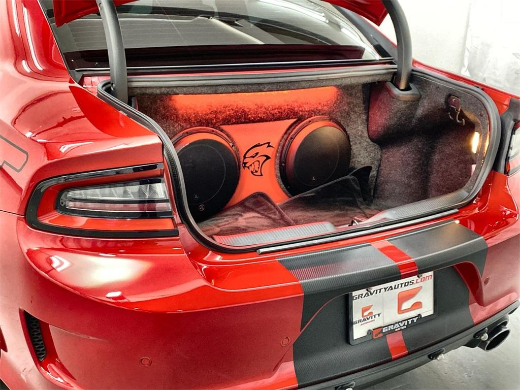 Used 2016 Dodge Charger SRT Hellcat for sale $59,999 at Gravity Autos Marietta in Marietta GA 30060 49