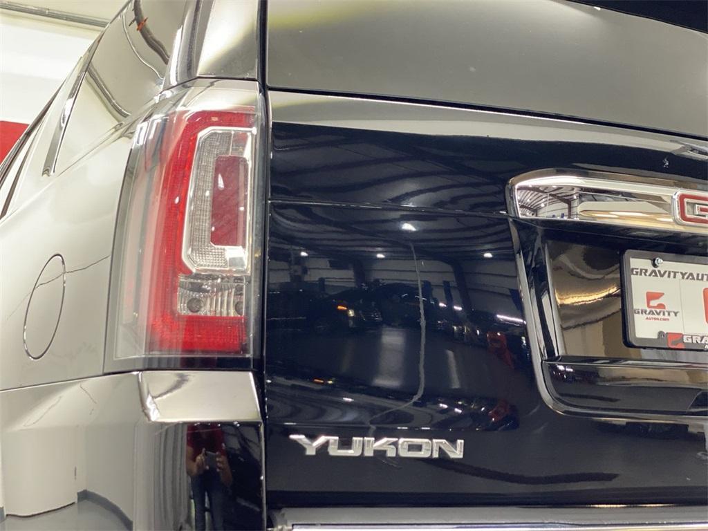 Used 2016 GMC Yukon Denali for sale $41,888 at Gravity Autos Marietta in Marietta GA 30060 11