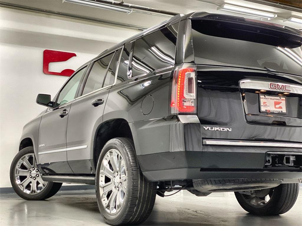 Used 2016 GMC Yukon Denali for sale $41,888 at Gravity Autos Marietta in Marietta GA 30060 13
