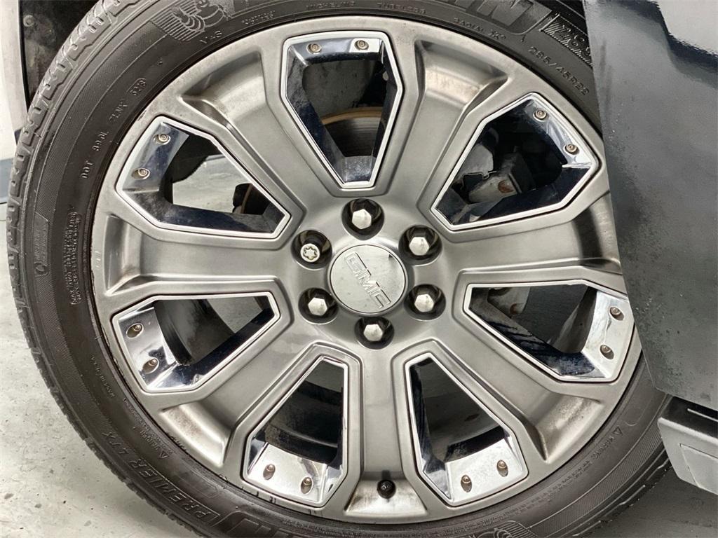 Used 2016 GMC Yukon Denali for sale $41,888 at Gravity Autos Marietta in Marietta GA 30060 16