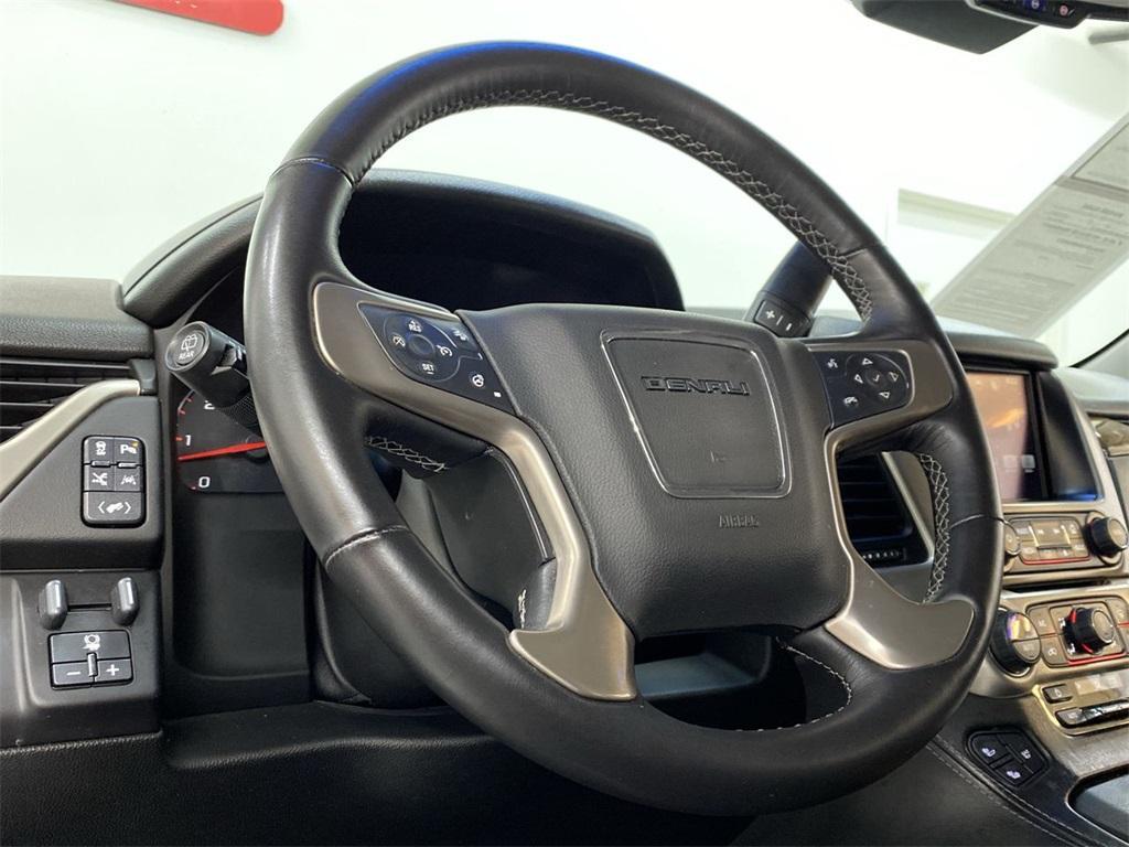 Used 2016 GMC Yukon Denali for sale $41,888 at Gravity Autos Marietta in Marietta GA 30060 24