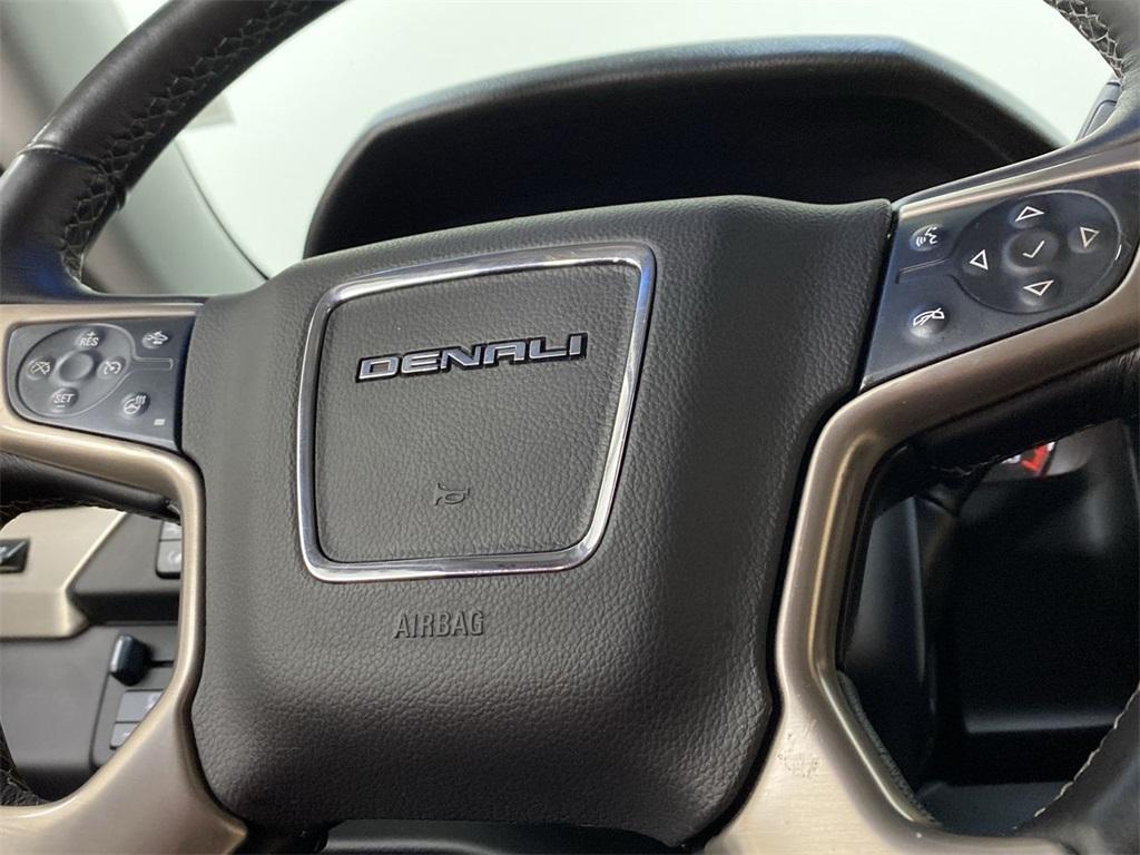 Used 2016 GMC Yukon Denali for sale $41,888 at Gravity Autos Marietta in Marietta GA 30060 25