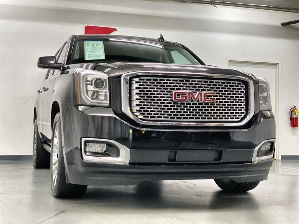 Used 2016 GMC Yukon Denali for sale $41,888 at Gravity Autos Marietta in Marietta GA 30060 3