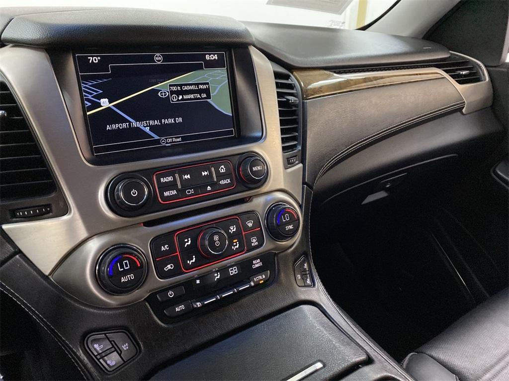 Used 2016 GMC Yukon Denali for sale $41,888 at Gravity Autos Marietta in Marietta GA 30060 38