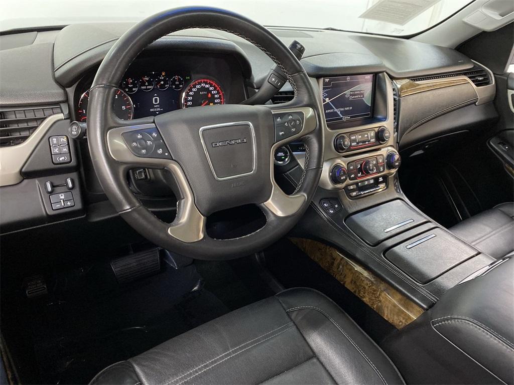 Used 2016 GMC Yukon Denali for sale $41,888 at Gravity Autos Marietta in Marietta GA 30060 40