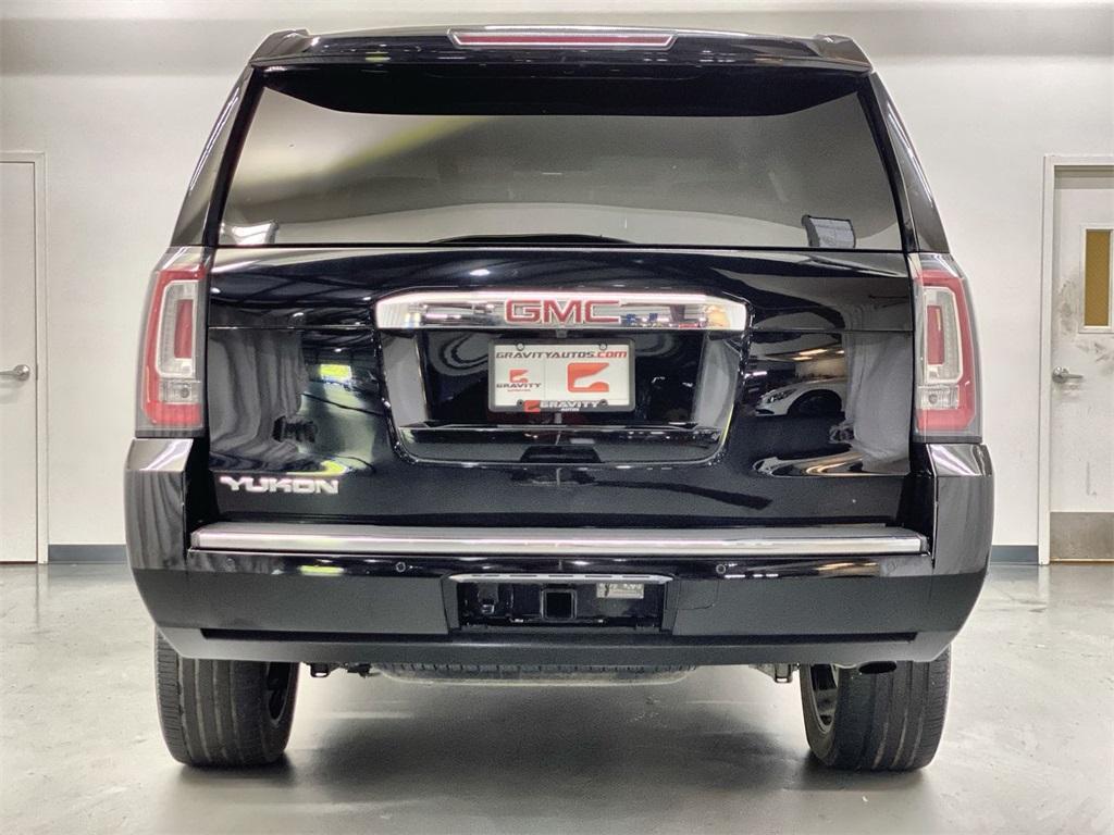 Used 2016 GMC Yukon Denali for sale $41,888 at Gravity Autos Marietta in Marietta GA 30060 8