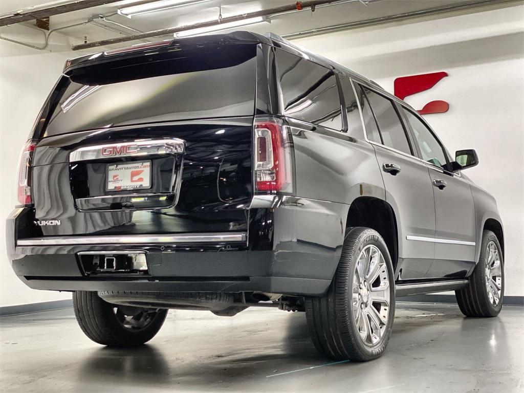 Used 2016 GMC Yukon Denali for sale $41,888 at Gravity Autos Marietta in Marietta GA 30060 9