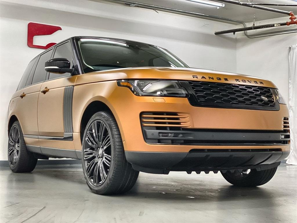 Used 2019 Land Rover Range Rover 3.0L V6 Supercharged HSE for sale Sold at Gravity Autos Marietta in Marietta GA 30060 2